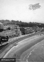From Lea Mount 1896, Dawlish