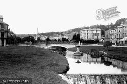 From Railway 1890, Dawlish