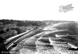 King's Parade 1903, Dawlish