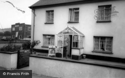 Lady's Mile Farm c.1965, Dawlish