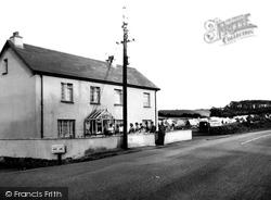 Lady's Mile Farm Shop And Camping Site c.1960, Dawlish