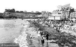 The Beach 1922, Dawlish