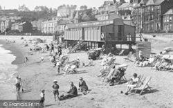 The Beach 1925, Dawlish