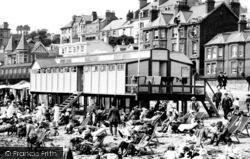 The Beach Hut 1922, Dawlish