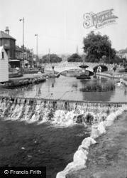 The Gardens 1935, Dawlish