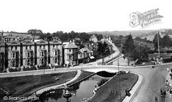 The Lawns 1925, Dawlish