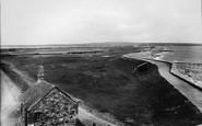 Dawlish Warren, Golf Links 1906