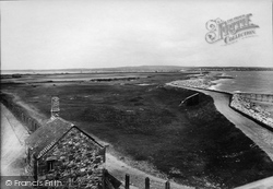 Golf Links 1906, Dawlish Warren