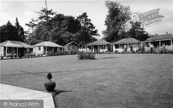 Maryland Country Club c.1955, Dawlish Warren