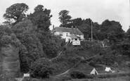 Dawlish Warren, Mount Pleasant 1922