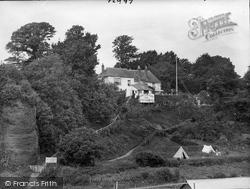Mount Pleasant 1922, Dawlish Warren