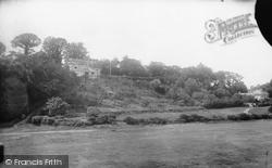Smugglers Retreat 1906, Dawlish Warren