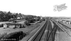 The Main Line c.1955, Dawlish Warren