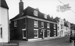 Deal, Adelaide House c.1955