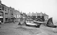 Deal, Beach Street 1924