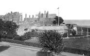 Deal, Castle 1924