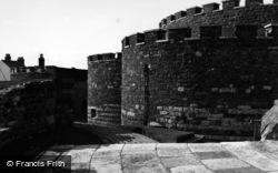 Deal, Castle 1954
