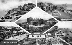 Composite c.1949, Deal