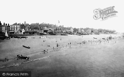 Deal, From The Pier 1899