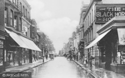 Deal, High Street c.1930