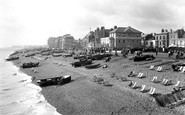 Deal, Looking South 1924