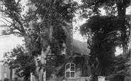 Deal, Parish Church 1906