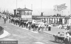 Deal, Pier 1906