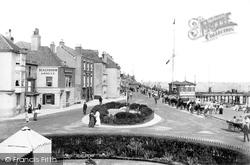 Deal, Pier Parade 1906