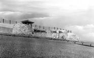 Deal, Sandown Castle 1906