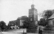 Deal, St Leonard's Church 1906