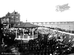 Deal, The Bandstand 1924