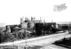 Deal, The Castle 1894