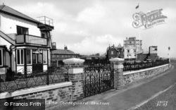 The Coastguard Station c.1955, Deal