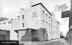 Deal, The Lloyd Memorial (Caxton) Seaside Home c.1955
