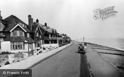 Deal, The Marina c.1960