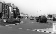 Deal, The Promenade c.1960