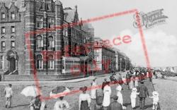 Deal, Victoria Parade c.1900