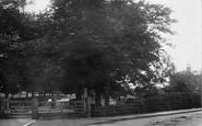 Deal, Victoria Park 1914