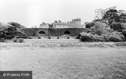 Deal, Walmer Castle c.1960