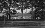 Deal, War Memorial Hospital 1924