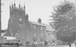 Deddington, c.1950