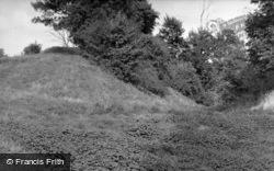 Castle 1952, Deddington