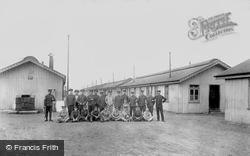 Blackdown Camp 1906, Deepcut