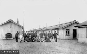 Deepcut, Blackdown Camp 1906