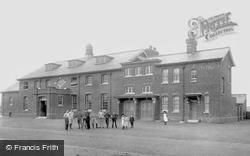 Blackdown Camp, Garrison And Institute 1906, Deepcut
