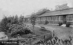 Blackdown Camp, Officers Quarters 1908, Deepcut