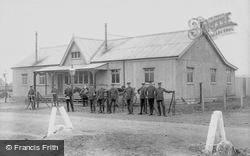 Blackdown Camp, Wesleyan Institute 1906, Deepcut