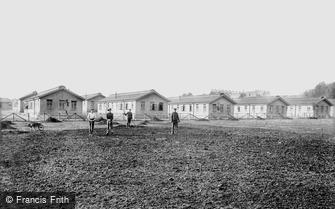 Deepcut, Deepcut Camp 1906