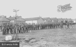 Deepcut Camp, Musketry Instruction 1906, Deepcut