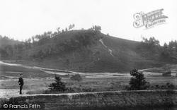 Porridge Pot Hill 1906, Deepcut